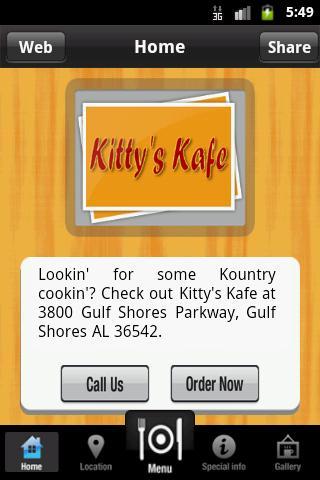 Kitty's Kafe