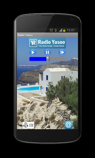 Radio Yasoo - BETA