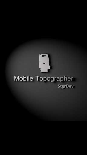 Mobile Topographer Free