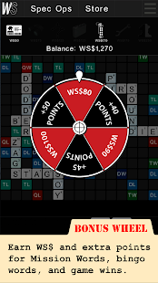 Wordspionage Screenshot 8