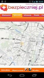 Bezpieczny Lokalizator 3.5 Screenshot 3