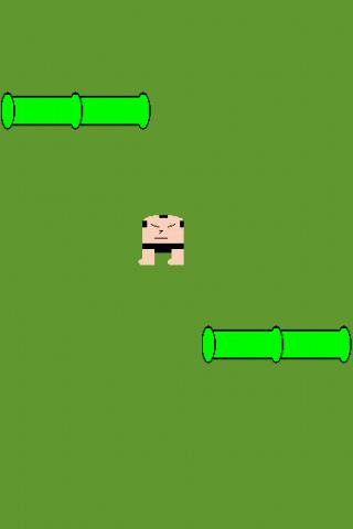 FallFall - screenshot