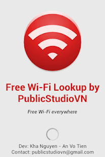 Find.Free.Wi-Fi- screenshot thumbnail