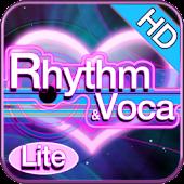 Rhythm&Voca Lite
