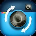 Regrann - Repost for Instagram icon