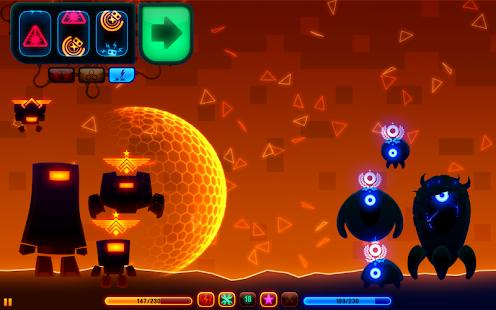 Robotek Screenshot