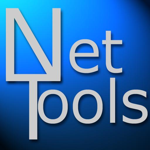 MDH NetTools 通訊 App LOGO-APP試玩