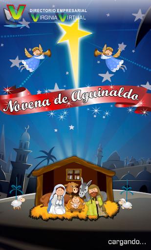 Virginia Eje Virtual