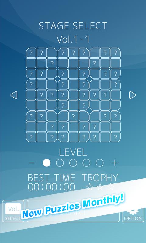 Doku-Doku - KEMCO- screenshot