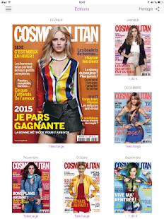cosmopolitan magazine france apps on google play