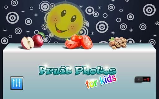 Fruit Photos for Kids 1.2 screenshots 1