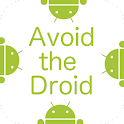 Avoid the Droid icon