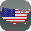 US Citizenship Test icon