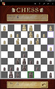 Chess Screenshot 15
