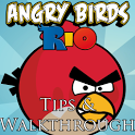 Angry Birds Rio Level Guide icon