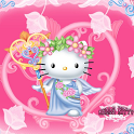 Hello Kitty the Princess icon