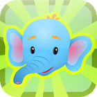 Trunky: The Magic Forest icon