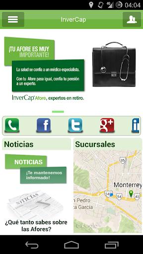 InverCap Móvil