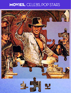 100 PICS Puzzles - FREE Jigsaw Screenshot 15