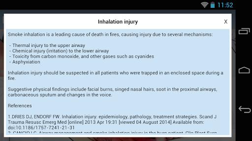 Clinical Sense 1.2.5 screenshots 4