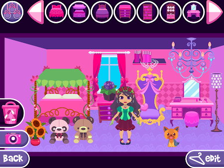My Princess Castle - Doll Game 1.1.4 screenshot 100353