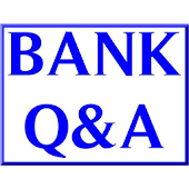 Bank Exam Q & A