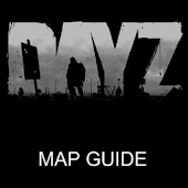DayZ Map Guide