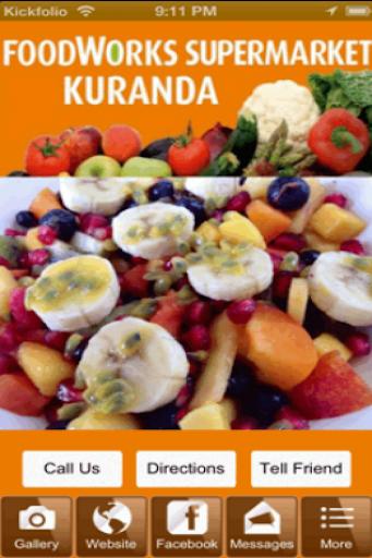 Kuranda Foodworks