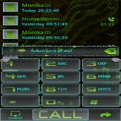Alien X GO Contacts