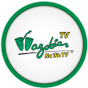 Wazobia TV icon