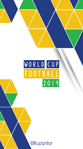 WorldCup Football 2014 soccer