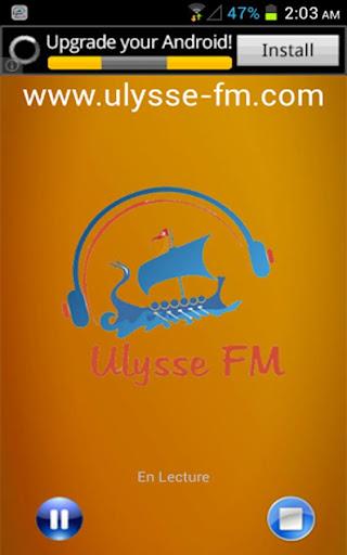 Ulysse FM