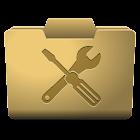 SD File Manager File Explorer icon