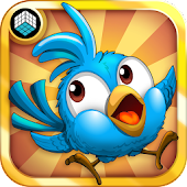 Fluffy Bird: Flap Your Wings