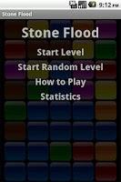 Screenshot of Stone Flood Origins