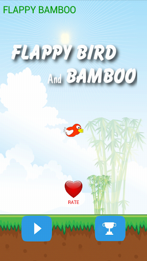Flappy Bamboo
