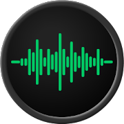 Ghost EVP Analyzer 1.3.7 Icon