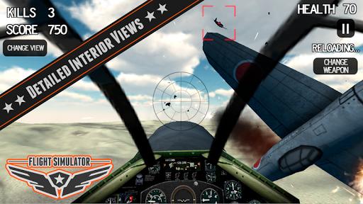 Battle Flight Simulator 2014 1.07 screenshots 4