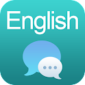 Speak English Conversation icon