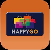 HAPPY GO 卡手機版