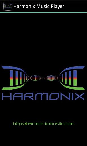 Harmonix Player
