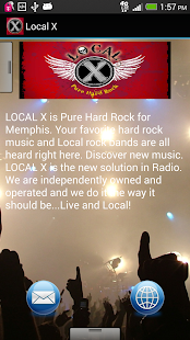 LOCAL X - screenshot thumbnail