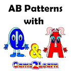 AB Patterns with Q&A icon