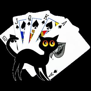 Kitty Tripeaks Solitaire Game 解謎 App Store-愛順發玩APP