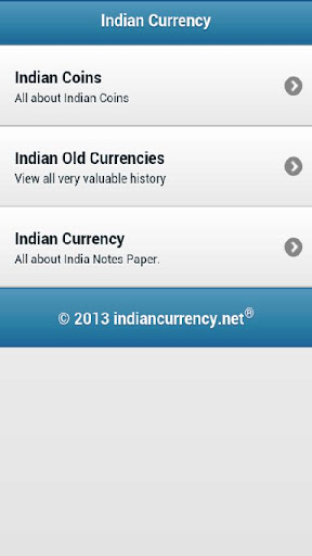 Indian Coins Currencies