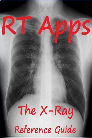X-Ray Formulas