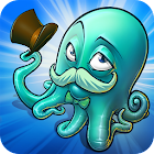 Sir Octopus icon