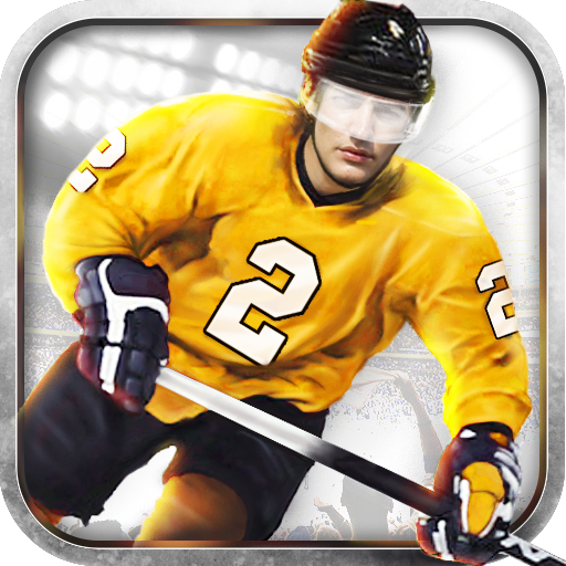 Ice Hockey 3D file APK Free for PC, smart TV Download