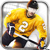 Hockey Sur Glace 3D