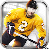 Eishockey 3D - Ice Hockey